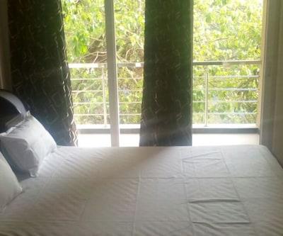 1 & 2 Bedroom Apartments- Baga, Baga,