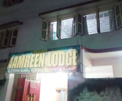 Aamreen Lodge