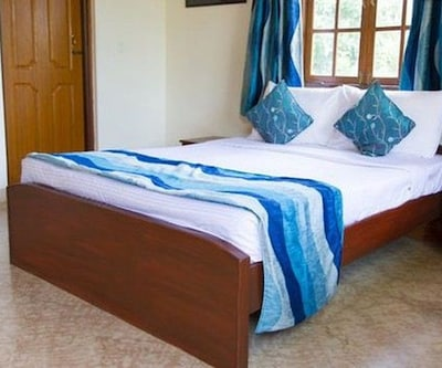 2,3,4 & 5 Bedroom Villas- Sinquerim,Goa