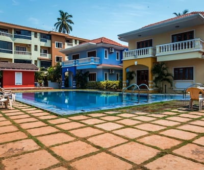 3 Bedroom  Villas -Arpora,Goa