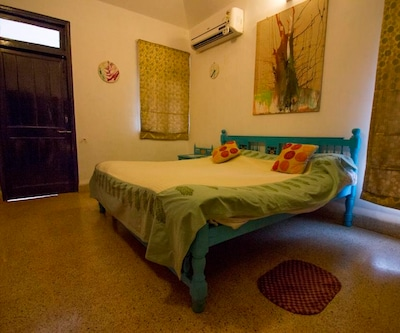 3 Bedroom  Villa -Baga,Goa