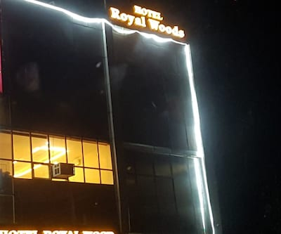 Hotel Royal Wood,Chandigarh