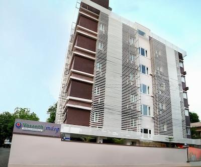 Hotel Vasanth Marg,Vijayawada