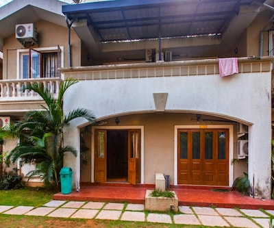 4 Bedroom Villa-Arpora,Goa