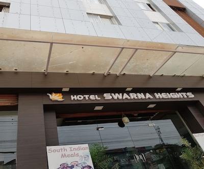 Hotel Swarna Heights,Vijayawada