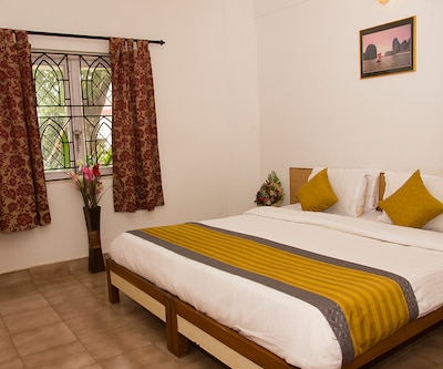 6 Bedroom Villa-Candolim,Goa