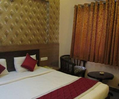 Adyar Anand Bhavan Airport Hotel,Bangalore