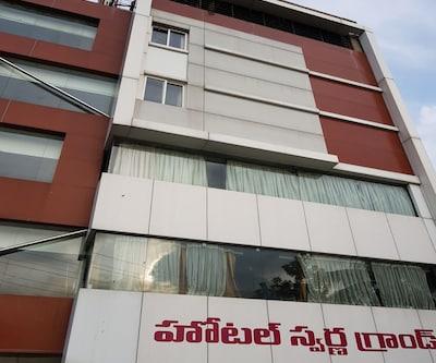 Hotel Swarna Grand