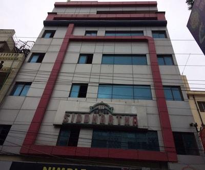 Hotel Sai Siddhartha,Vijayawada