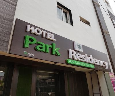 Hotel Park Residency,Vijayawada