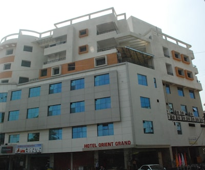 Hotel Orient Grand,Nagpur