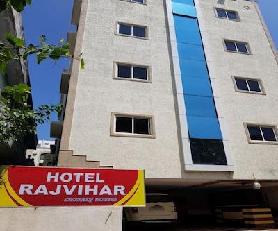 Hotel Raj Vihar Residency,Vijayawada