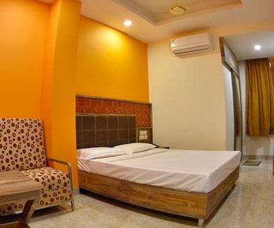 Hotel ILapuram Smart,Vijayawada