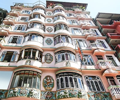 Hotel Snow Lion,Gangtok