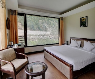 The Katoch Grand Resort By Royal Collection Hotels, none,