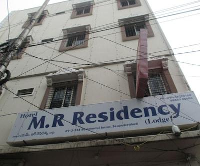 M R Residency,Hyderabad