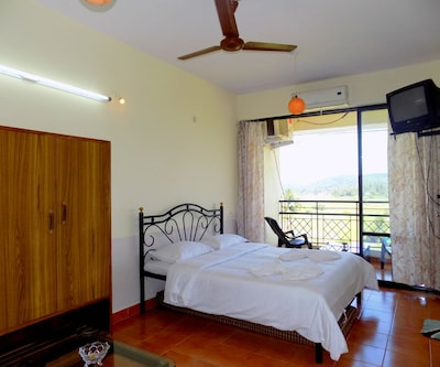Seema Holiday Studio Apartment - Calangute,Goa