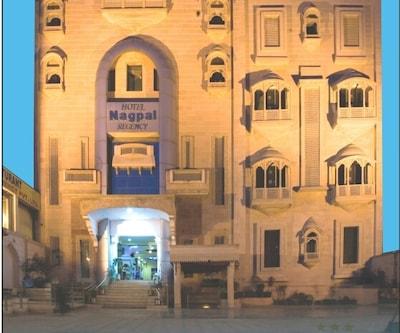 Hotel Nagpal Regency,Ludhiana