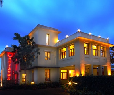 Sujatha Residency