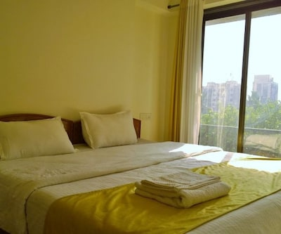 Theme Executive Service Apartment,Mumbai