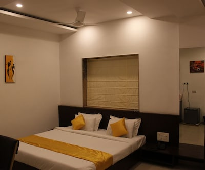JK Rooms-Railway Station, Sitabuldi, Nagpur,Nagpur