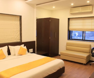 JK Rooms-Lendra Park, Ramdaspeth, Nagpur,Nagpur