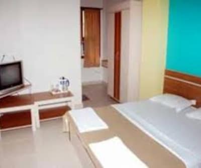 Seema Holiday 1Bhk Apartment, Calangute,Goa
