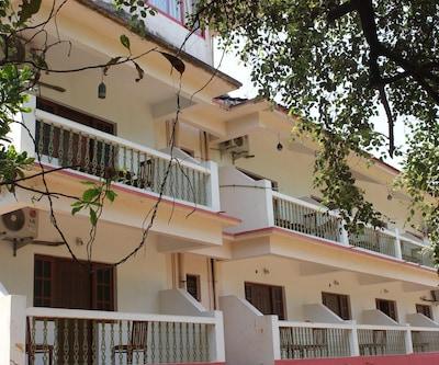 Pebbles Guest House,Goa
