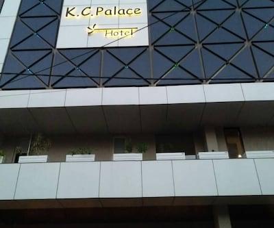 Hotel K.C Palace,Bhopal