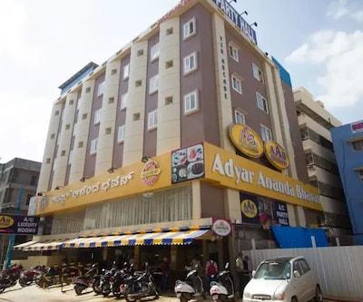 Adyar Anand Bhavan Resideny Electronic City,Bangalore