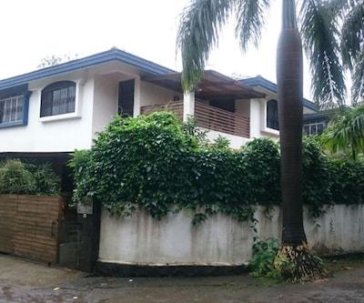 Vishwa Bungalow,Lonavala