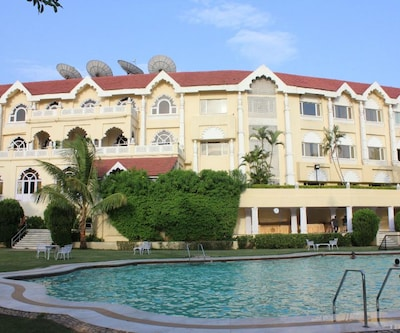 The Gateway Hotel Ambad (CWT)