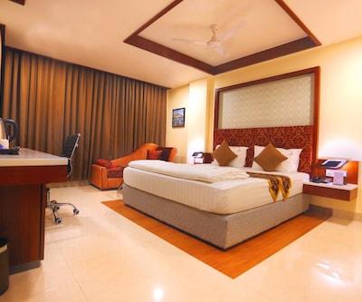 Hotel Tulsi Casa,Bhopal