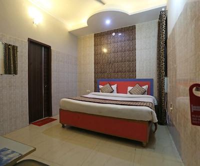Hotel Goodwill,Jammu