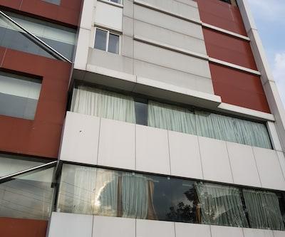 Hotel Swarna Grand,Vijayawada