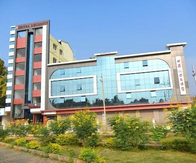 Chitra Residency,Mysore