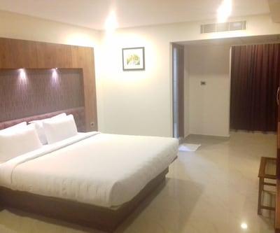 Hotel Azure Park,Bangalore