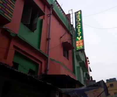 Megacity Guest House