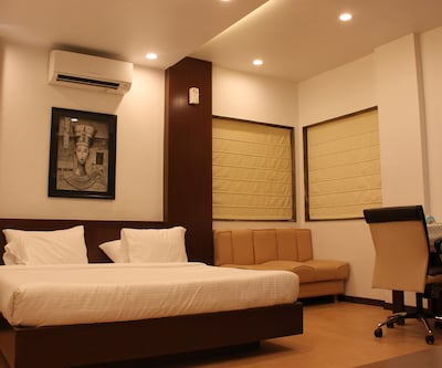 JK Rooms,Nagpur
