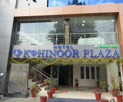 Hotel Kohinoor Plaza,Ahmedabad