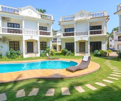 DPN Villa Saligao,Goa