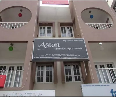 Aston Service Apartment,Bangalore