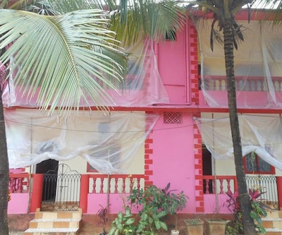 Anthonios Guest House, Calangute,