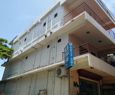 SS Tourist Home,Kovalam