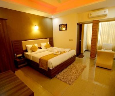 V4 Hotels,Bangalore