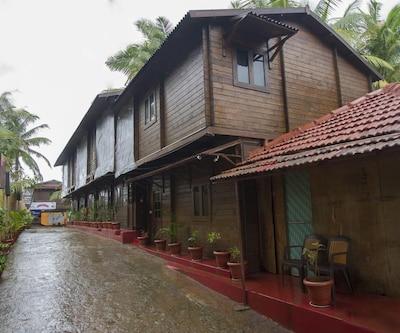 Del Rio,Goa