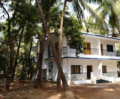 Sabina Guest House,Goa