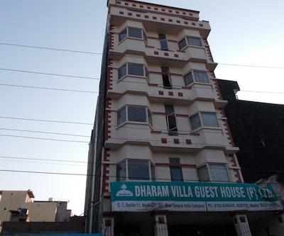 Dharam Villa Guest House,Noida