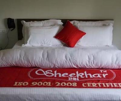 Hotel TGI Inn Sheekhar,Ujjain