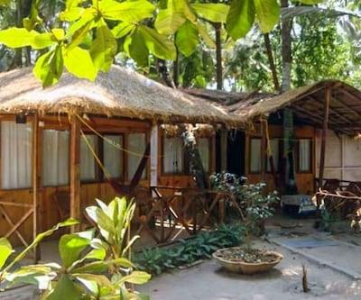 2-BR rustic hut,Goa